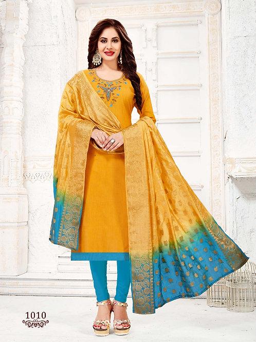 Kaavi Fab Most Awaited Designer dupatta & Kurti collection