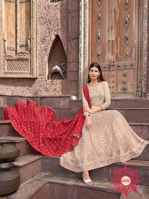 Kaavi Fab Most Awaited Designer Dupatta Collection With Kurti Plazzo