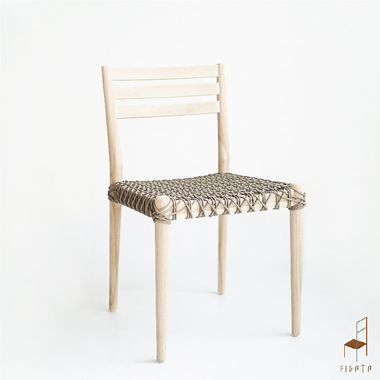 Stotri Dining Chair - Outdoor Solid Wood Furniture