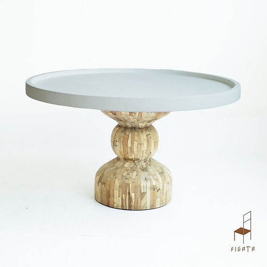 Modikasi Coffee Table - Outdoor Furniture