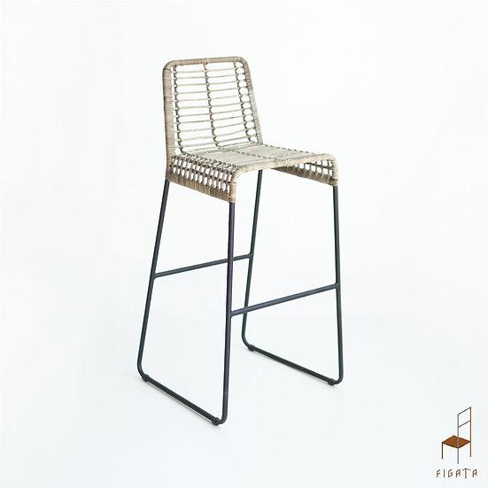 Decomi Barstool - Outdoor Furniture