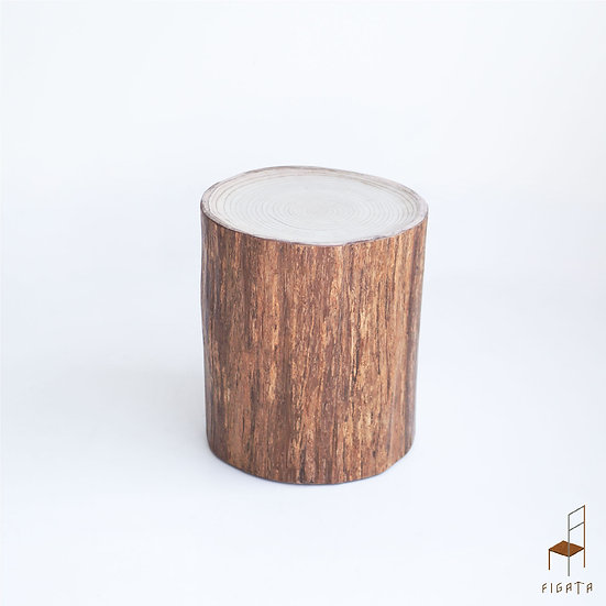 Cerawo Side Table - Outdoor Furniture
