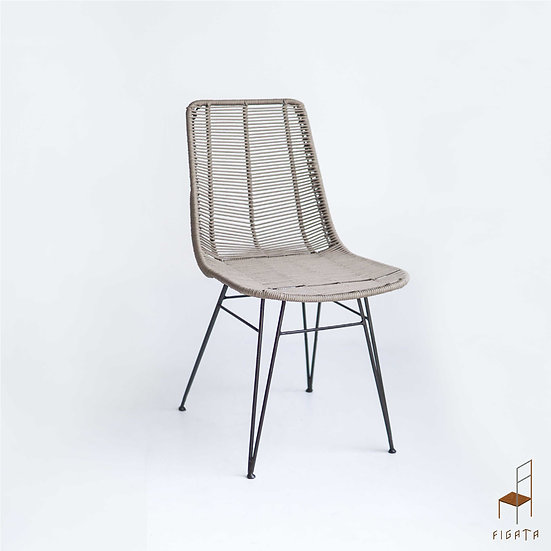 Terio DW Dining Chair - Outdoor Furniture