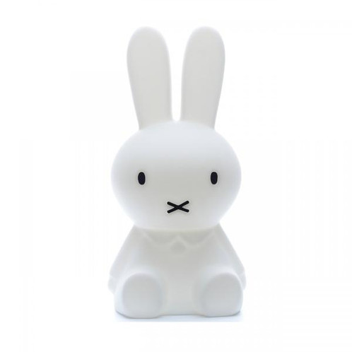 Sweet And Serene, The Miffy Lamps Work As A Nightlight For Kids And Adults  Alike. This Charming Light Object Exudes A Soft, Warm Glow   Ideal For ...