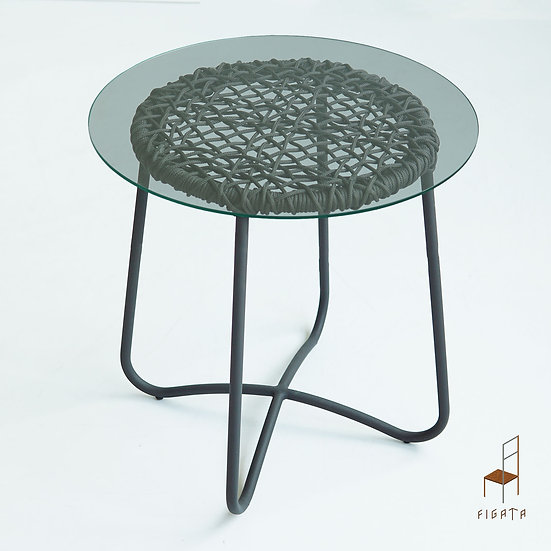 Momo side table - Outdoor Furniture