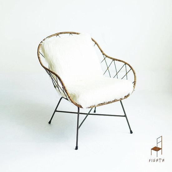 Bengkok Occasional Chair - Outdoor Furniture