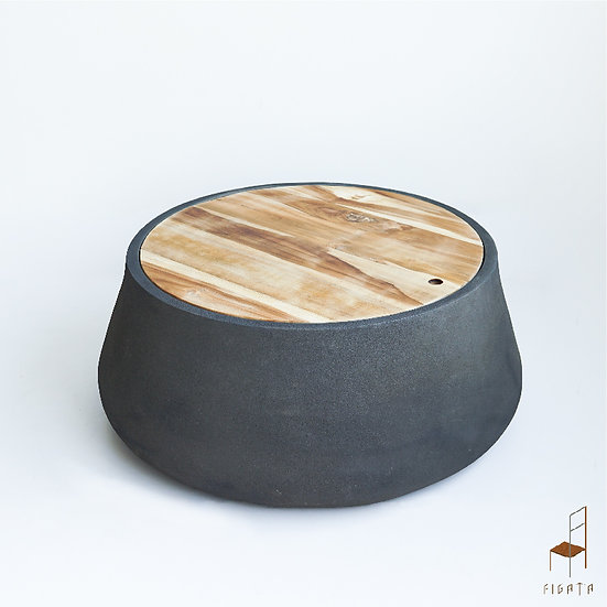 Stupa  coffee table - Outdoor Furniture