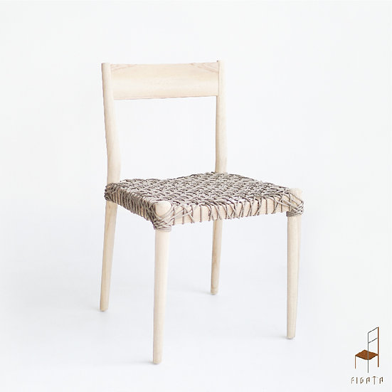 Tulis Dining Chair - Outdoor Solid Wood Furniture