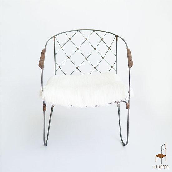 Momo X Occasional Armchair - Indoor Furniture