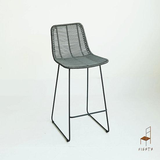 Patina Counter Stool - Outdoor Furniture