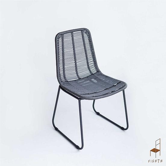 Duxter Dining Chair - Outdoor Furniture