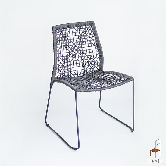 Sisana Or Dining Chair - Outdoor Furniture