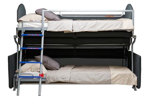 ... SPAZE Duo Sofa Bunk Bed Malaysia And Singapore ...