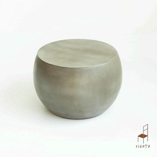 Resbun side coffee table - Outdoor Furniture