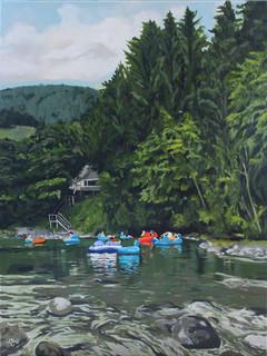 Heritage River