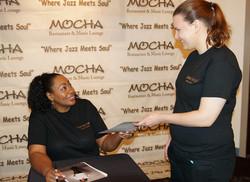 Shelia signed autographs