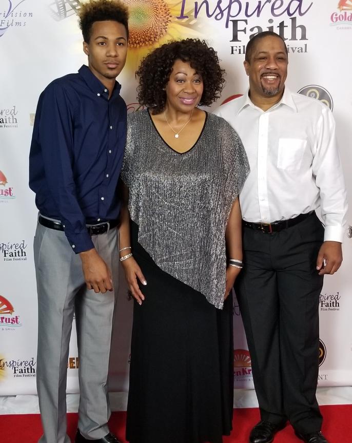 Red Carpet Family