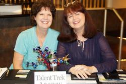 Talent Trek Agency