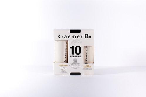 Duo shampooing/soin botox