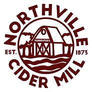 Northville Cider Mill Logo 2018 Dark Bro
