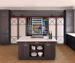 Kitchen-Pantry
