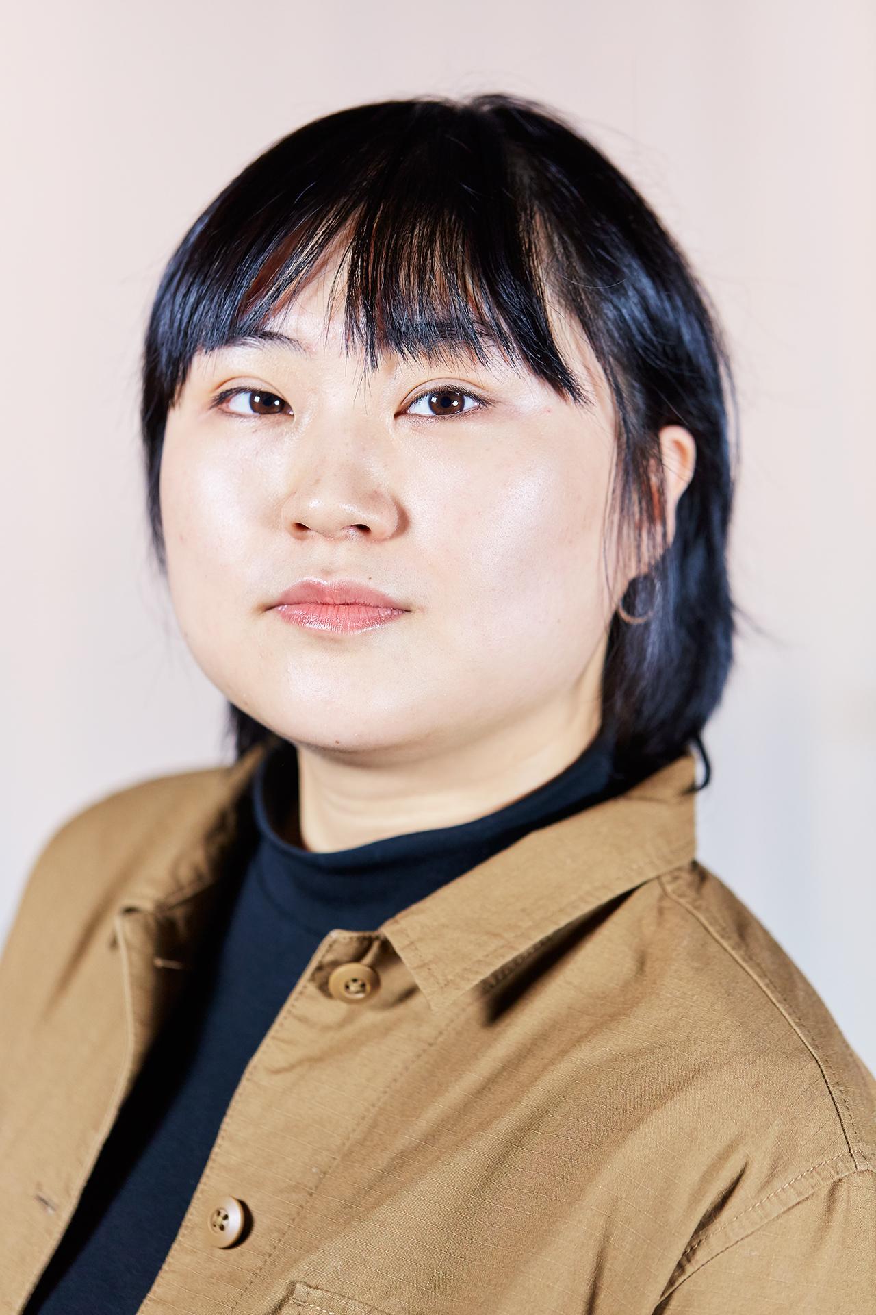 Ningrui Liu - Editor