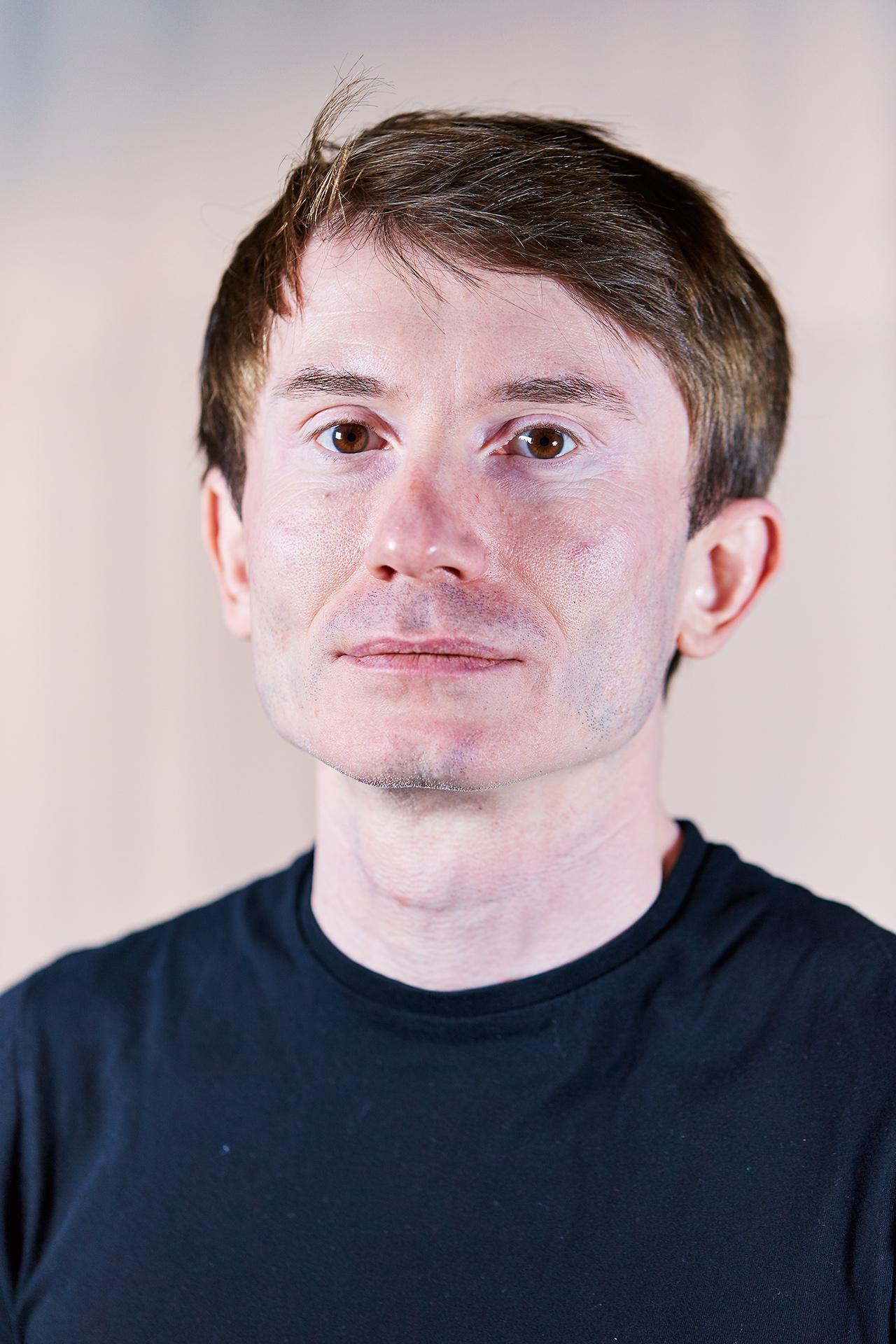 Marcin Ciszek - DOP