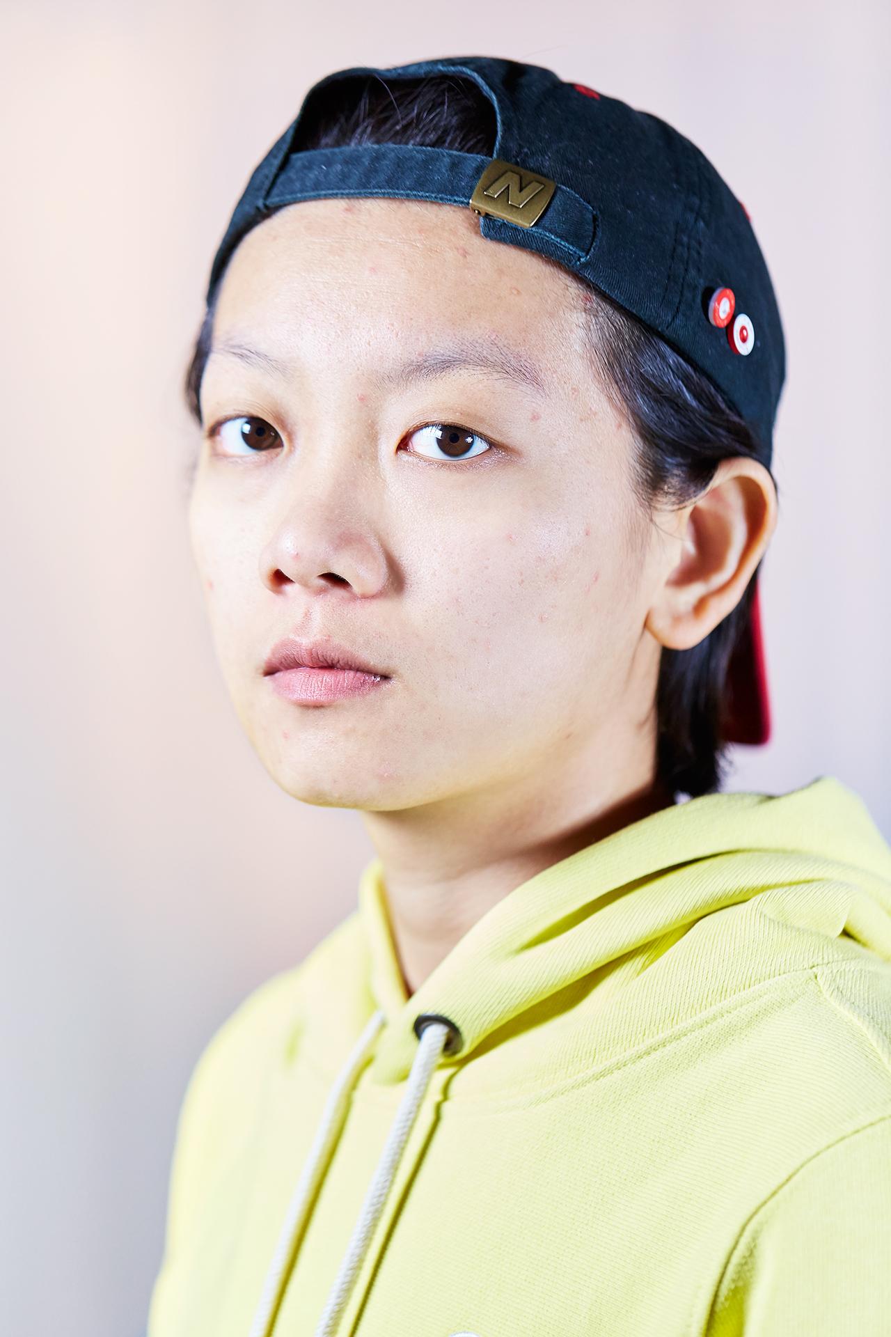 Chuhang Ma - Camera Operator