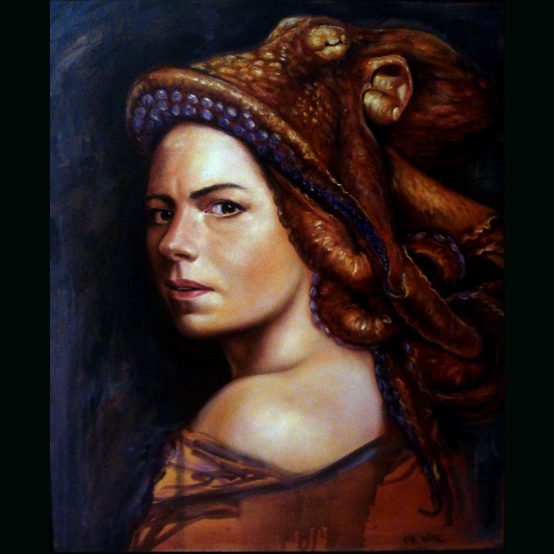 Cecaelia