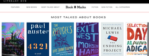 book marks rotten tomatoes for books