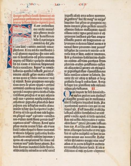Gutenberg-bible-