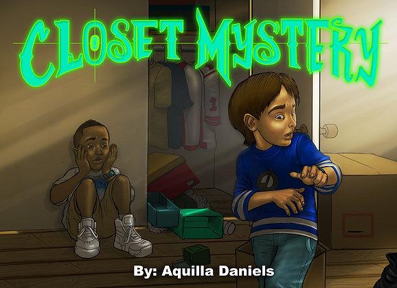Closet Mystery