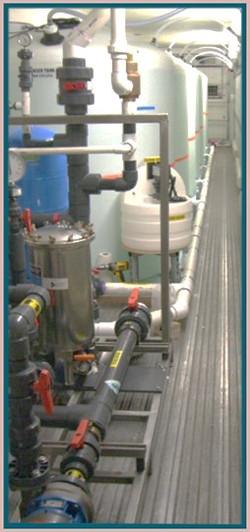 Water treatment photo