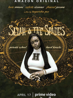 Kierre's Review of Selah and the Spades 2019 ★★