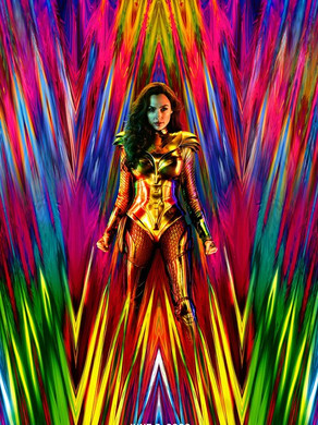 Kierre's Review of Wonder Woman 1984 2020 ★★