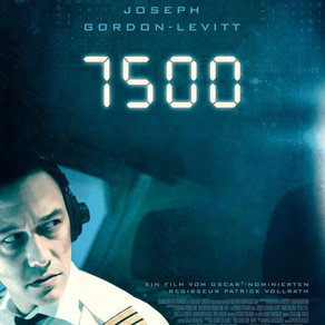 Jason's Review of 7500 2019 ★★★