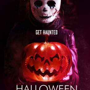 Jason's Review of Halloween Party 2019 ★★