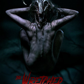 Jason's Review of The Wretched 2019 ★★★★