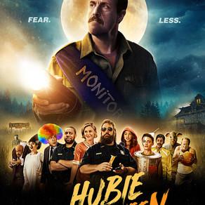 Kierre's Review of Hubie Halloween 2020 ★★★½