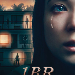 Jason's Review of 1BR 2019 ★★★