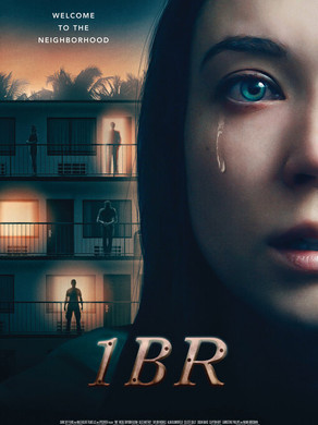 Kierre's Review of 1BR 2019 ★★★