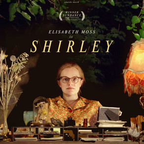 Jason's Review of Shirley 2020 ★★★