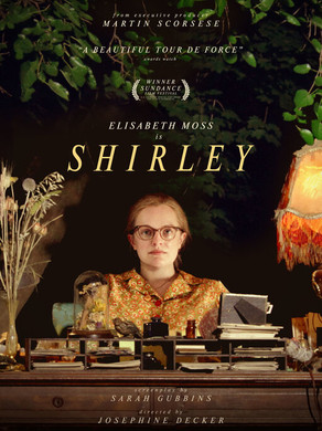 Kierre's Review of Shirley 2020 ★★