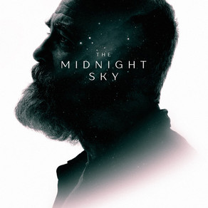 Jason's Review of The Midnight Sky 2020 ★★½