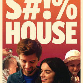 Kierre's Review of Shithouse 2020 ★★★½