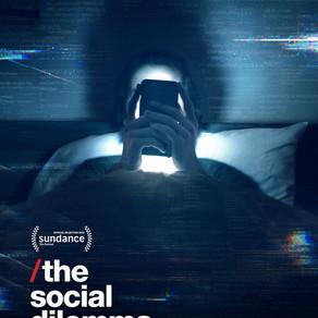 Jason's Review of The Social Dilemma 2020 ★★★★