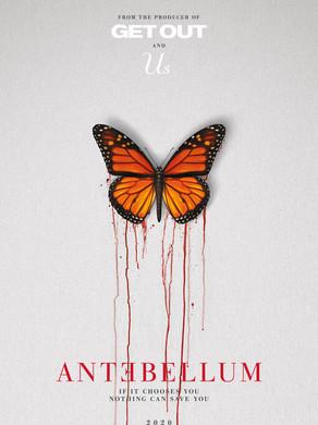 Kierre's Review of Antebellum 2020 ★★★