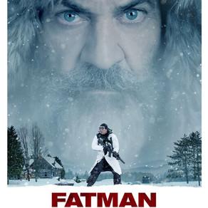 Jason's Review of Fatman 2020 ★★★★½