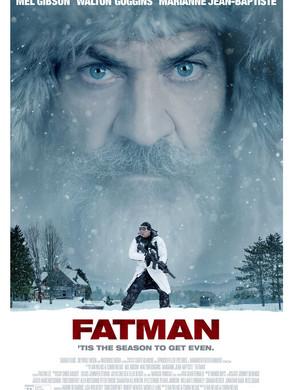 Kierre's Review of Fatman 2020 ★★★½