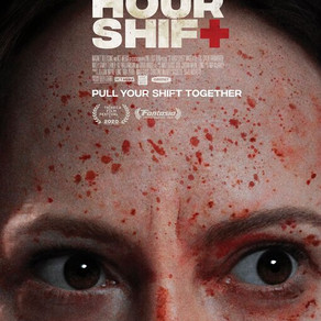 Jason's Review of 12 Hour Shift 2020 ★★★★